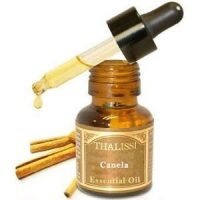 Aceite Esencial Puro de Canela 100% 17ml Thalissi