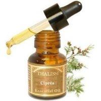 Aceite Esencial Puro de Ciprés 100% 17ml Thalissi
