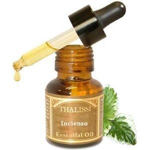 Aceite Esencial Puro de Incienso 100% 17ml Thalissi