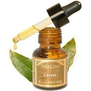 Aceite Esencial Puro de Laurel 100% 17ml Thalissi