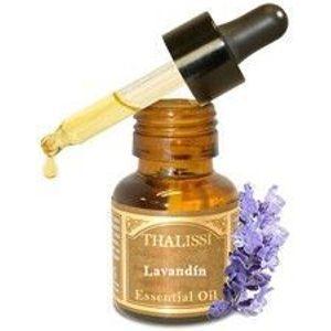 Aceite Esencial Puro de Lavandín 100% 17ml Thalissi