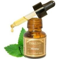 Aceite Esencial Puro de Menta 100% 17ml Thalissi