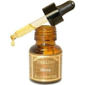Aceite Esencial Puro de Mirra 100% 17ml Thalissi