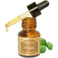 Aceite Esencial Puro de Orégano 100% 17ml Thalissi