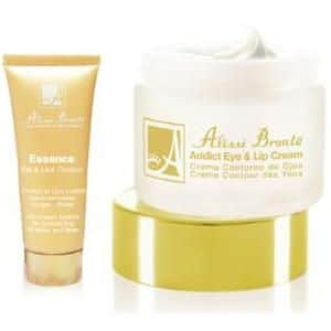 Addict Crema Contorno Ojos y Labios 30ml + Regalo Essence 15ml Alissi Bronte