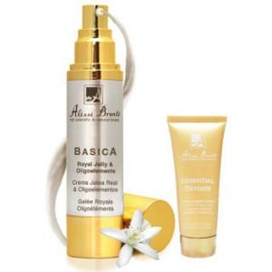 Basica 50ml + Regalo Essential Oxygen 20ml Alissi Bronte