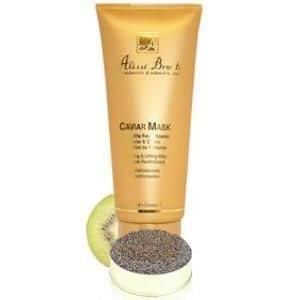 Caviar Mask Mascarilla Revitalizante 200g Alissi Bronte