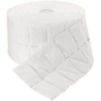 Cuadraditos Celulosa Manicura Pedicura Precortada 4x5cm