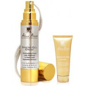 Diamond Cell Cream Crema Iluminadora Diamante 50ml Essential Oxygen 20ml Alissi Bronte