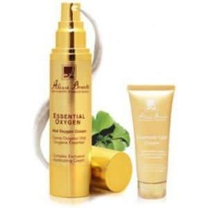 Essential Oxygen 50ml + Regalo Diamond Cell Cream 20ml Alissi Bronte