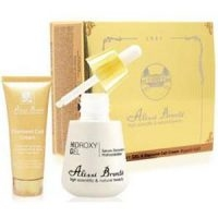 Hidroxy Gel Serum Renovador 30ml + Regalo Diamond Cell Cream 20ml Alissi Bronte