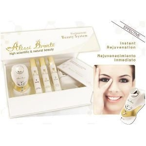 Kit Professional Beauty System Alissi Bronte