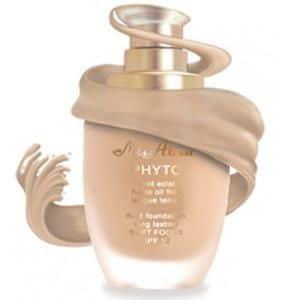 Phyto Maquillaje Iluminador 30ml + Regalo Elixir Nails Alissi Bronte