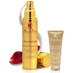 Polivitaminic 50ml + Regalo Cellular Cream 20ml Alissi Bronte