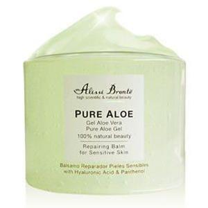 Pure Aloe Balsamo Reparador Pieles Sensibles 600ml Alissi Bronte