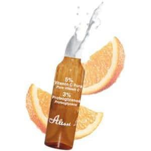 Pure Vitamin C Proteoglycans 5 Vitamina C Pura 3 Proteoglicanos Alissi Bronte