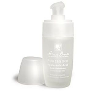 Purissimo Hyaluronic Acid Acido Hialuronico 50ml Alissi Bronte