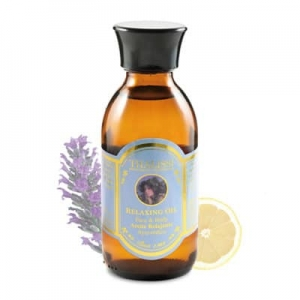 Relaxing oil Thalissi Aceite relajante