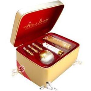 Tratamiento Autocura Diamond Gold Pearl Alissi Bronte