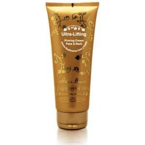Ultra Lifting Crema Reafirmante 210ml Alissi Bronte