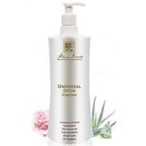 Universal Detox Cleanser Limpiadora Universal Detoxificante 1000ml Alissi Bronte