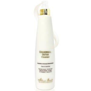 Universal Detox Cleanser Limpiadora Universal Detoxificante 400ml Alissi Bronte