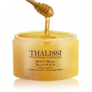honey repair peel peeling miel thalissi