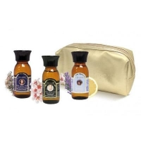 thalissi kit de viaje queen elizabeth water scultore di corpo relaxing oil