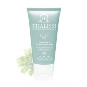 whitening illuminating cream Thalissi