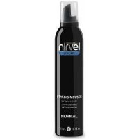 Espuma Fijación Normal Styling 300ml Nirvel