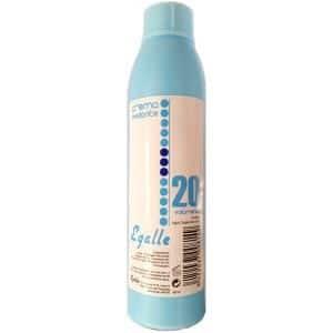 Crema Oxidante 20 Volumenes 60ml Egalle
