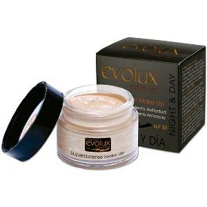 Maquillaje Tratamiento Antiedad FPS 30 Evolux 40ml
