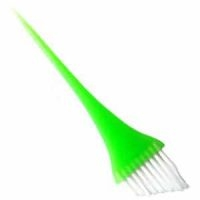 Paletina Tinte Oblicua Verde SphericDesign Cut Brush