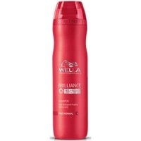 Champú Brilliance Cabello Coloreado Fino Normal Wella Care 250ml