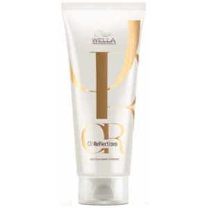 Oil Reflections Acondicionador 200ml Wella Realzador del Brillo