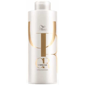 Oil Reflections Champú 1000ml Wella Realzador del Brillo