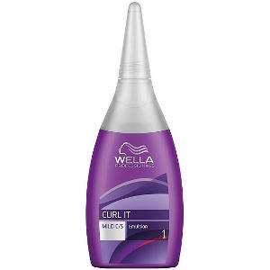 Permanente Curl It Mild 75ml Wella