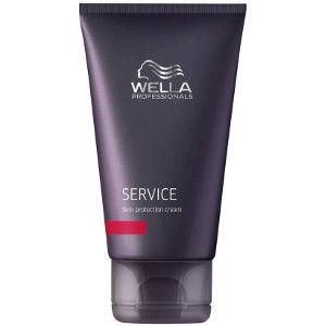Skin Protection Cream Wella 75ml Crema Protectora Piel