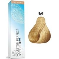 Tinte INNOSENSE 9-0 Koleston Perfect Rubio Intenso muy Claro 60ml Wella