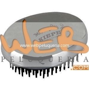 Cepillo Kiepe Mini Detangler Negro