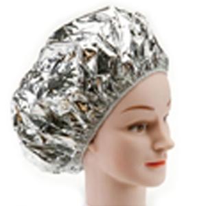 Gorro Plástico Metalizado AG