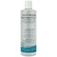 Agua Micelar Desmaquillante 3 en 1 Maurens 400ml