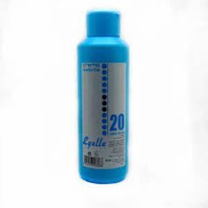 Crema Oxidante 20Vol 1L Egalle