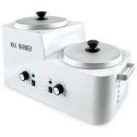 Fundidor Cera Doble Wax Warner 6 Litros