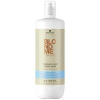 Oxidante BlondMe 20 Vol 6% Loción Activadora Premium Care Schwarzkopf 1000ml