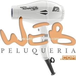 Secador Parlux Advance Blanco Light Ionic & Ceramic