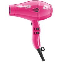 Secador Parlux Advance Fucsia Light Ionic & Ceramic