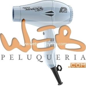 Secador Parlux Advance Hielo Light Ionic & Ceramic