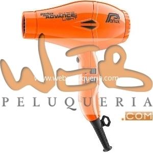 Secador Parlux Advance Naranja Light Ionic & Ceramic