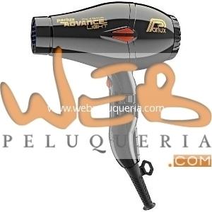 Secador Parlux Advance Negro Light Ionic & Ceramic
